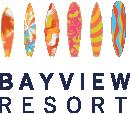 Bayview Resort | Hampton Bays Logo